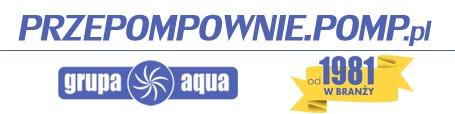 Przepompownie | AQUA - Grupa SBS